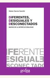 Papel DIFERENTES, DESIGUALES Y DESCONECTADOS