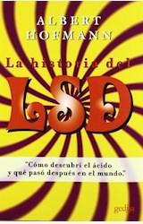 Papel LA HISTORIA DEL LSD