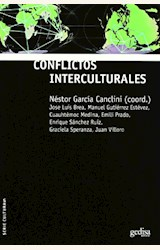 Papel CONFLICTOS INTERCULTURALES