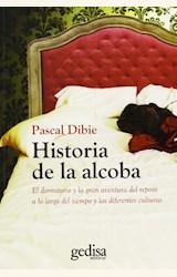 Papel HISTORIA DE LA ALCOBA