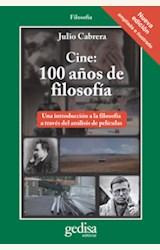 Papel CINE: 100 AÑOS DE FILOSOFIA
