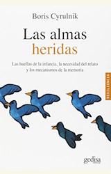Papel LAS ALMAS HERIDAS