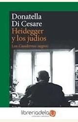 Papel HEIDEGGER Y LOS JUDIOS