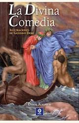 Papel LA DIVINA COMEDIA (EDICION ILUSTRADA)