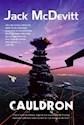 Libro Cauldron