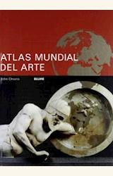 Papel ATLAS MUNDIAL DEL ARTE