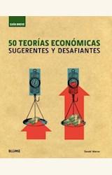 Papel 50 TEORIAS ECONOMICAS SUGERENTES Y DESAFIANTES