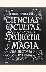 Papel CIENCIAS OCULTAS, HECHICERÍA Y MAGIA