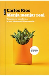 E-book Menja menjar real