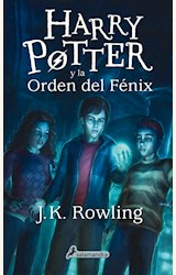 Papel HARRY POTTER Y LA ORDEN DEL FÉNIX