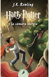 Papel HARRY POTTER Y LA CAMARA SECRETA