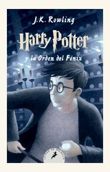 Papel HARRY POTTER Y LA ORDEN DEL FENIX (VOLUMEN 5)