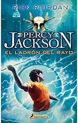 Papel EL LADRÓN DEL RAYO