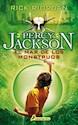 Libro 2. El Mar De Los Monstruos (Percy Jackson Y Los Dioses Del Olimpo)