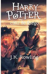 Papel HARRY POTTER Y EL CALIZ DE FUEGO