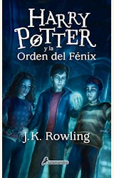 Papel HARRY POTTER Y LA ORDEN DEL FENIX (V)