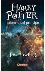 Papel HARRY POTTER Y EL MISTERIO DEL PRINCIPE (VI)