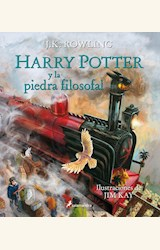 Papel HARRY POTTER Y LA PIEDRA FILOSOFAL