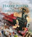 Libro 1. Harry Potter Y La Piedra Filosofal