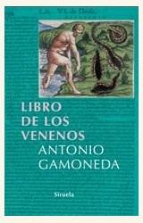 Papel LIBRO DE LOS VENENOS
