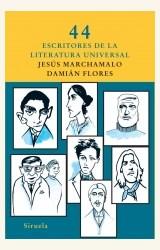 Papel 44 ESCRITORES DE LA LITERATURA UNIVERSAL
