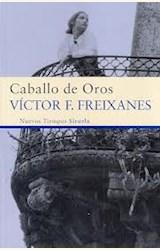 Papel CABALLO DE OROS