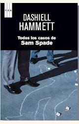 Papel TODOS LOS CASOS DE SAM SPADE
