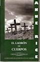 Libro 4. El Ladron De Cuerpos  Cronicas Vampiricas