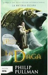 Papel LA DAGA (LA MATERIA OSCURA II)
