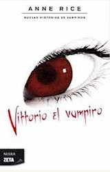 Papel VITTORIO EL VAMPIRO