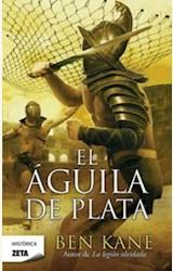 Papel EL AGUILA DE PLATA