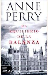 Papel EL EQUILIBRIO DE LA BALANZA