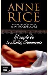 Papel EL RAPTO DE LA BELLA DURMIENTE