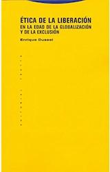 Papel ETICA DE LA LIBERACION EN LA EDAD DE LA GLOBALIZACION Y DE LA EXCLUSION