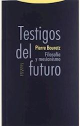 Papel TESTIGOS DEL FUTURO