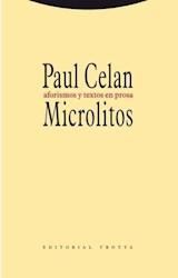 Papel MICROLITOS