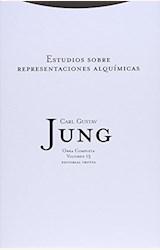 Papel ESTUDIOS SOBRE REPRESENTACIONES ALQUIMICAS (TD)