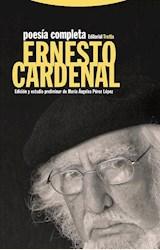 Papel POESÍA COMPLETA - ERNESTO CARDENAL