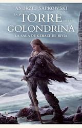 Papel LA TORRE DE LA GOLONDRINA