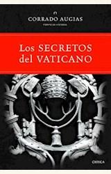 Papel LOS SECRETOS DEL VATICANO