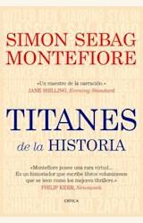 Papel TITANES DE LA HISTORIA