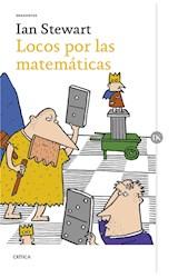 E-book Locos por las matemáticas