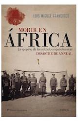 E-book Morir en África