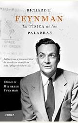 Papel LA FISICA DE LAS PALABRAS