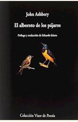 Papel EL ALBOROTO DE LOS PÁJAROS