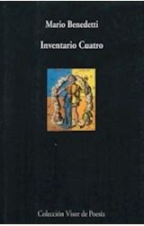 Papel INVENTARIO CUATRO