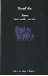 Papel AMOR - POESIA REUNIDA (1988-2010)