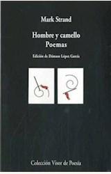 Papel HOMBRE Y CAMELLO / POEMAS