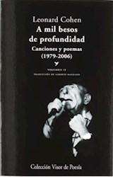 Papel A MIL BESOS DE PROFUNDIDAD II