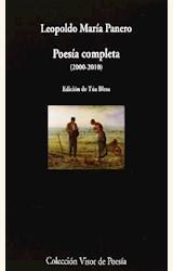 Papel POESIA COMPLETA 2000-2010